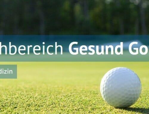 Biomechanik des Golfschwungs – Basis für Überlastungsschäden des Golfspielers