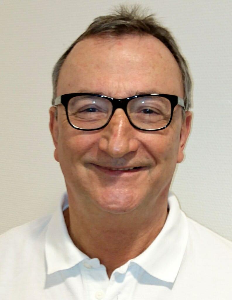 Dr. med. Axel Neumann