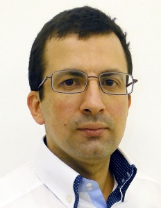 Dr. (univ. Sfax) Mohamed Béchir Karray