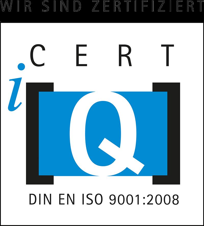 OZA ISO 9001:2008