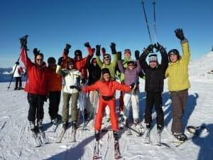 OZA-Skiteam