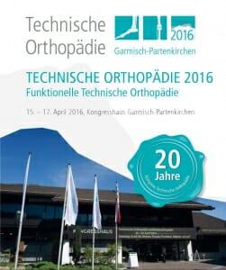 Technische Orthopaedie 2016