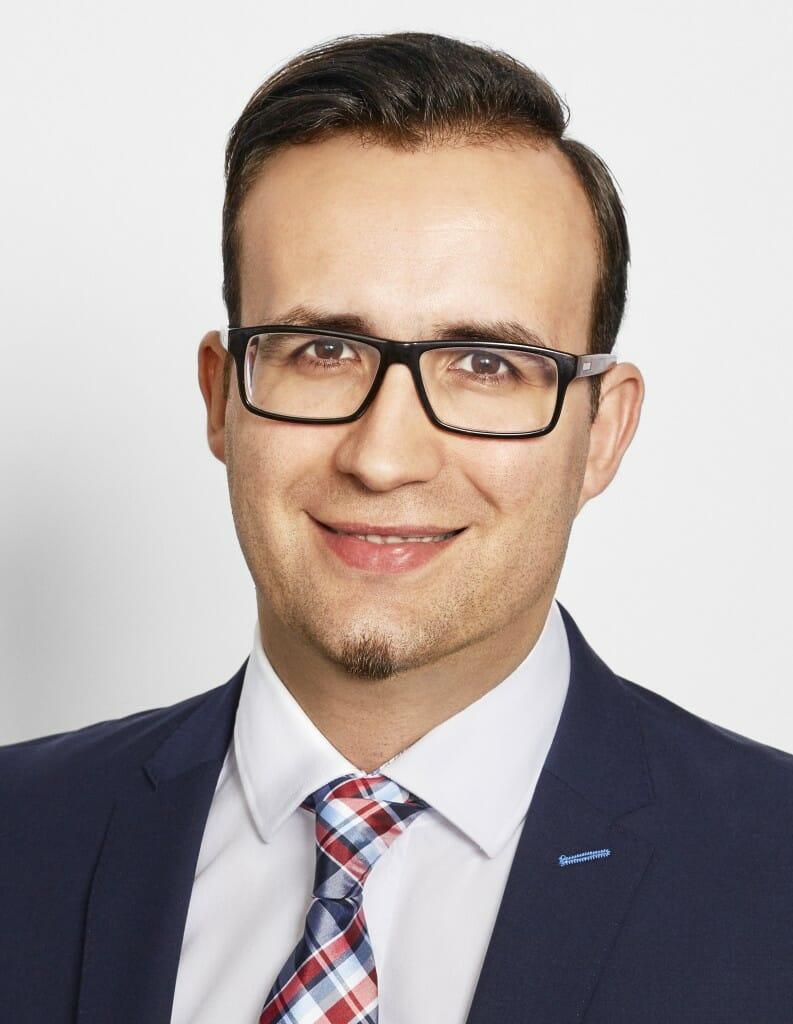 Dr. med. univ. Manuel Nell