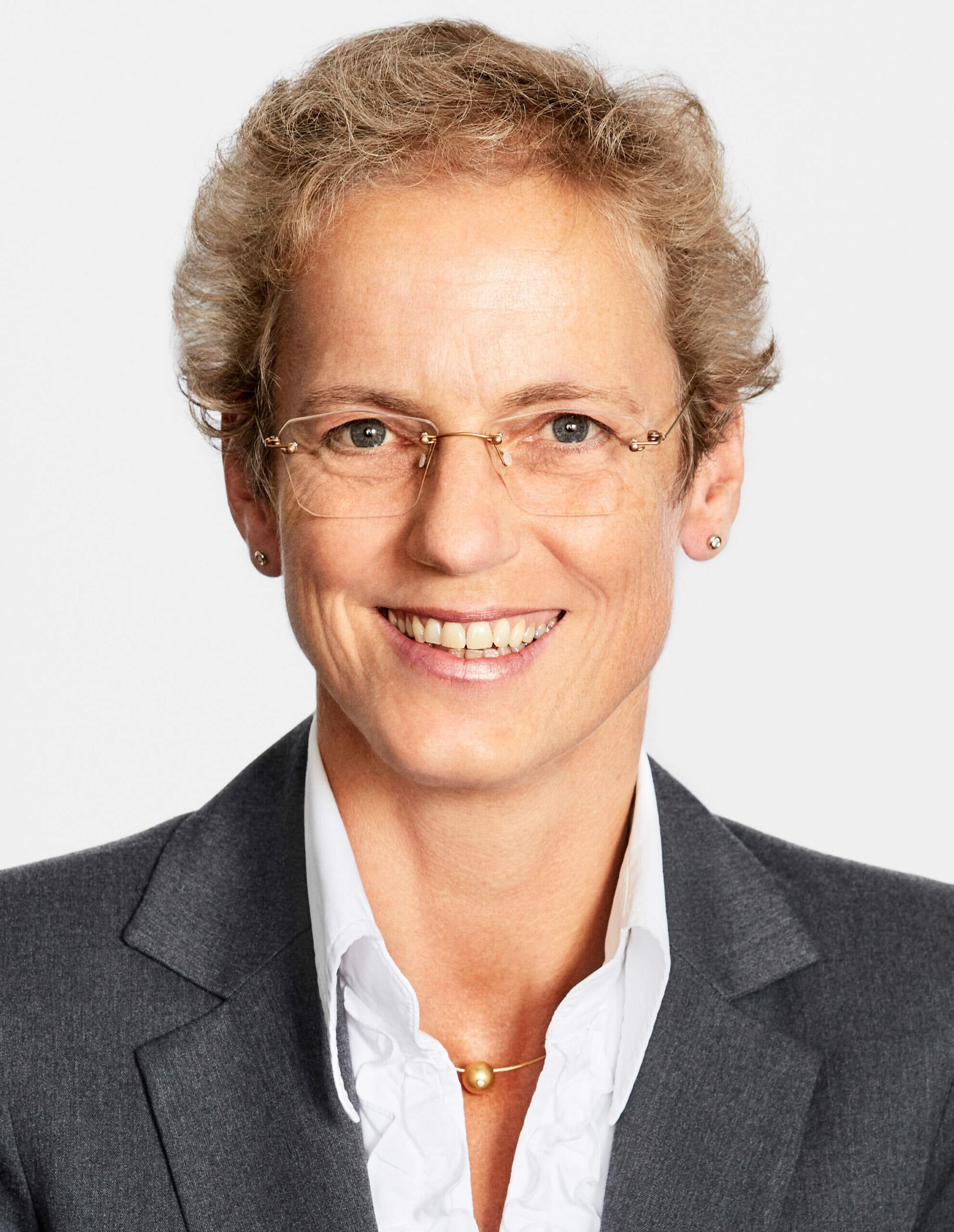 Dr. med. Imke Fröhlich