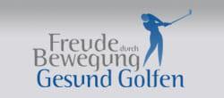 Fachbereich Sportmedizin - Gesund Golfen Medizinjournal