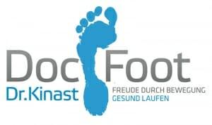 DocFoot - Dr. Kinast - Freude durch Bewegung - Gesund Laufen