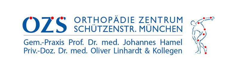 OZS Orthopädie Zentrum Schützenstr München