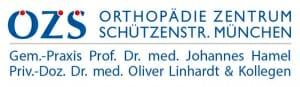 OZS Orthopädie Zentrum Schützenstr. München