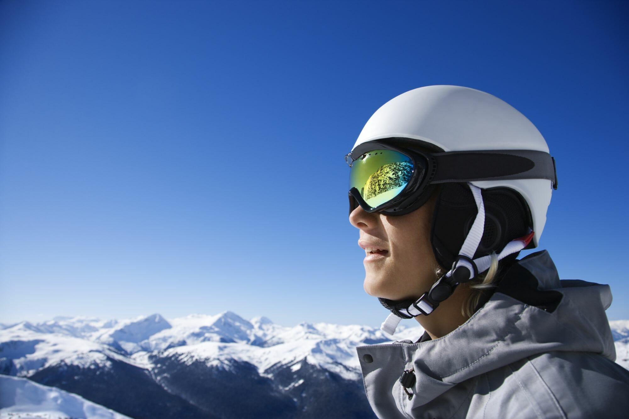 OZA Dr. Imke Fröhlich gesund sicher Skifahren web