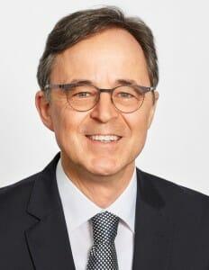 Prof. Dr. med. Johannes Hamel