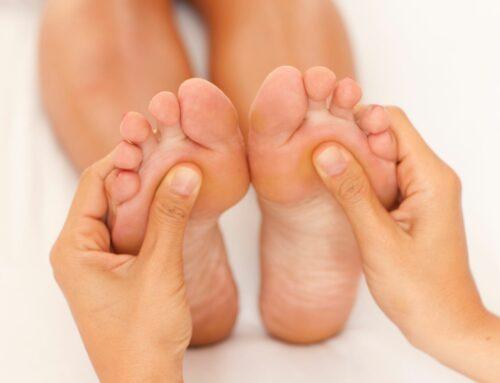 Wenn jeder Schritt schmerzt: Fußkrankheiten erkennen und behandeln